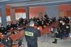 Szkolenie podstawowe OSP w Mieszkowicach